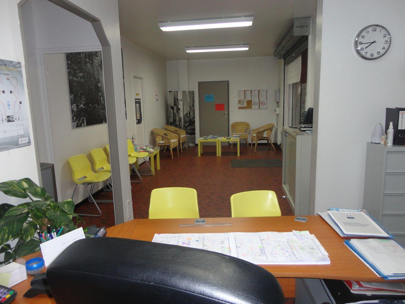 Bureau Victor Hugo