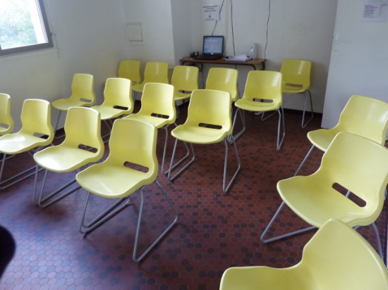 salle de cours 1 Victor Hugo